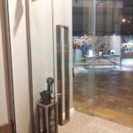 Фурнитура для стеклянных конструкций