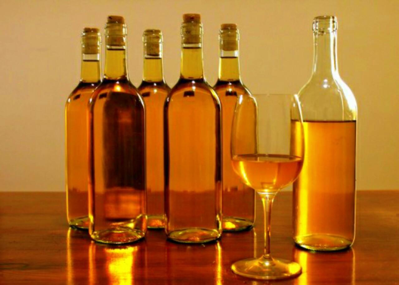 Методы осветления вина