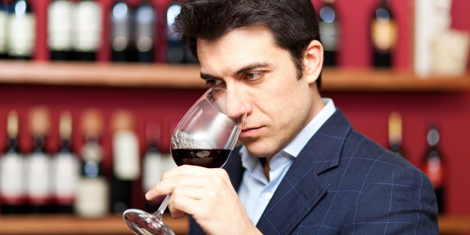 Осветление вина бентонитом