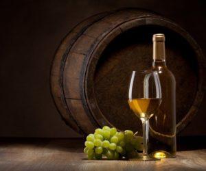 Белое вино фото-2