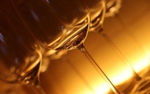 Осадок в белом вине фото 1