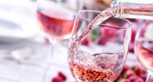 Прямое прессование при производстве розовых вин - фото 1