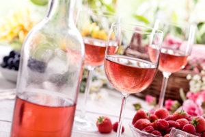 Способ короткой мацерации розовых вин – фото 1