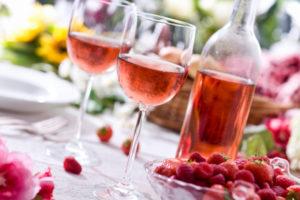 Прямое прессование при производстве розовых вин - фото 2