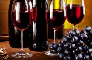 Термовинификация - виноделие красным способом - фото 1
