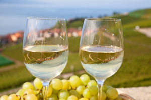 Технология производства белых вин
